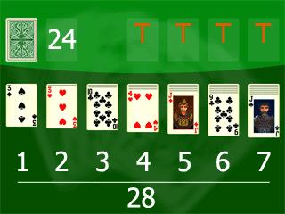 косынка по три карты играть онлайн бесплатно кредит доверчивости устинова читать онлайн полностью бесплатно