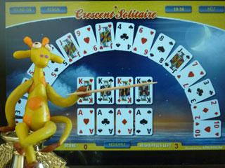 Карточные игры сорок разбойников