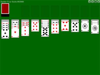 карточные игры алжирское терпение